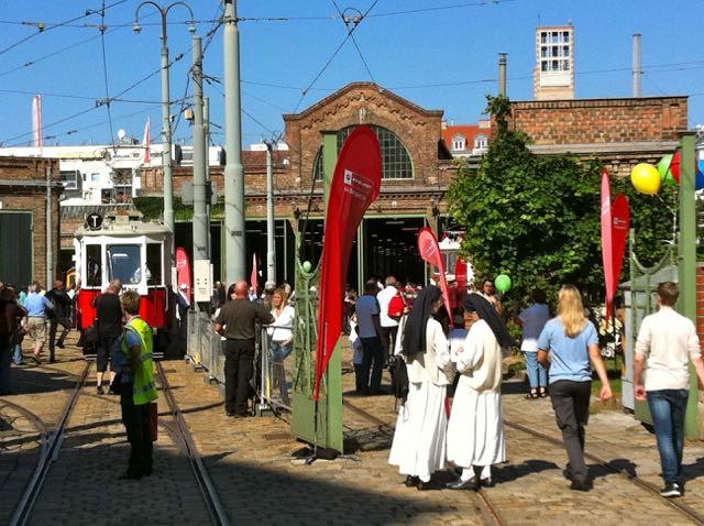 Vienna Tram Day 2011