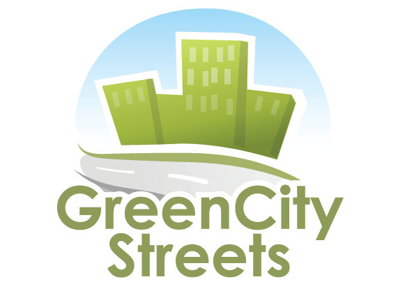 GreenCityStreets – New Website