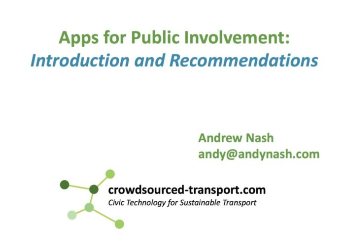 apps-for-public-involvement-jan17
